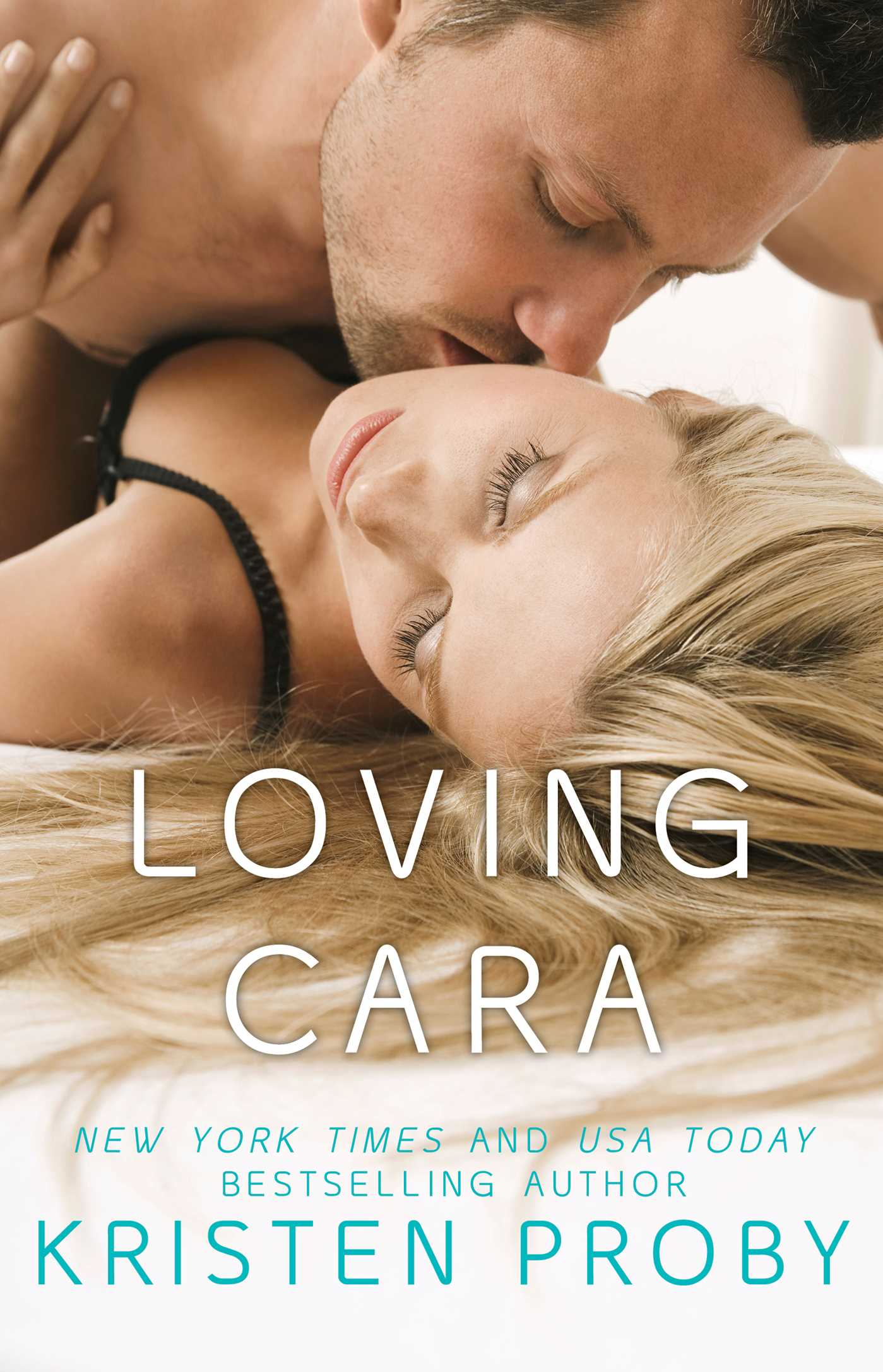 Loving Cara book cover