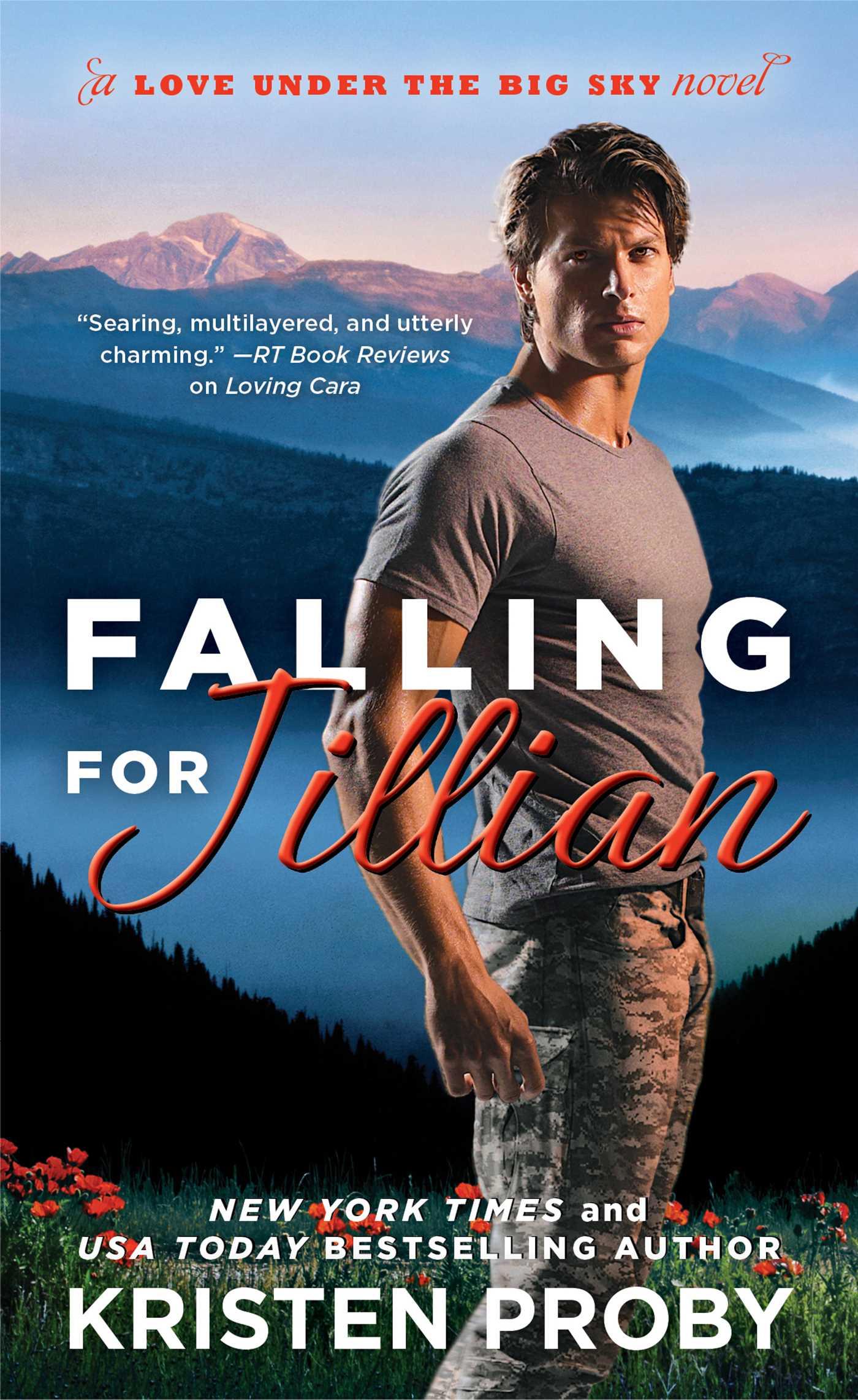 Falling for jillian 9781476759388 hr