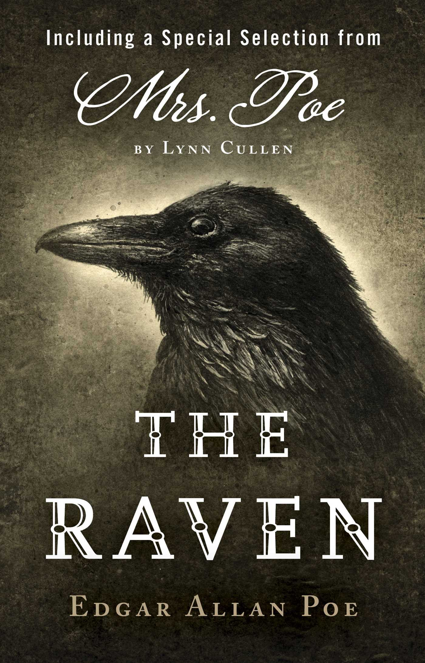 edgar allen poe s the raven a Edgar allan poe (/ p oʊ / born edgar poe january 19, 1809 - october 7, 1849) was an american writer, editor, and literary critic poe is best known for his poetry and short stories, particularly his tales of mystery and the macabre.