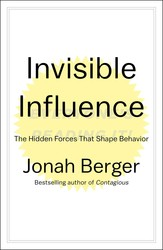 Invisible influence 9781476759692