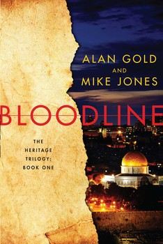 Bloodline book by alan gold mike jones official publisher page bloodline book by alan gold mike jones official publisher page simon schuster fandeluxe Gallery