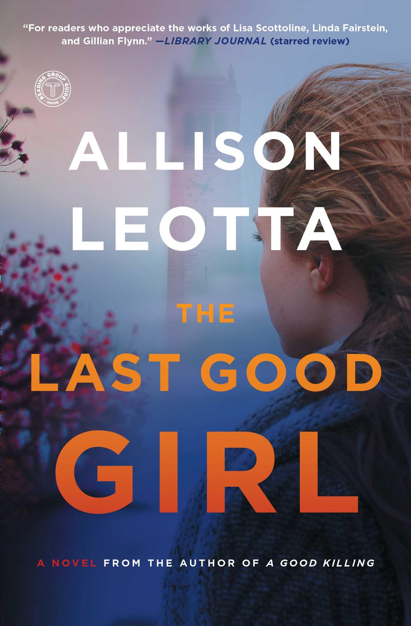 The last good girl 9781476761121 hr