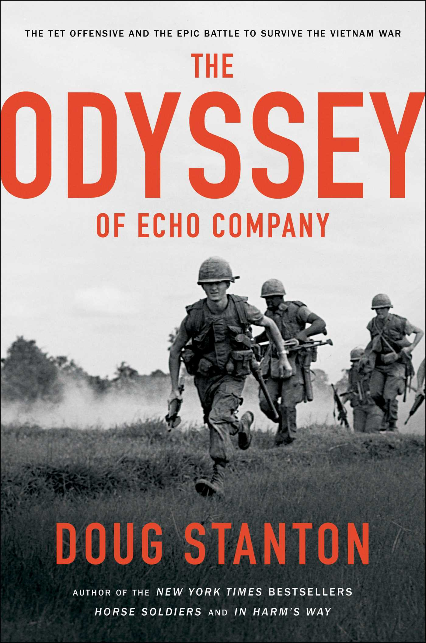 Battles of The Vietnam