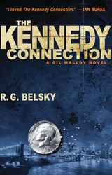 The kennedy connection 9781476762326