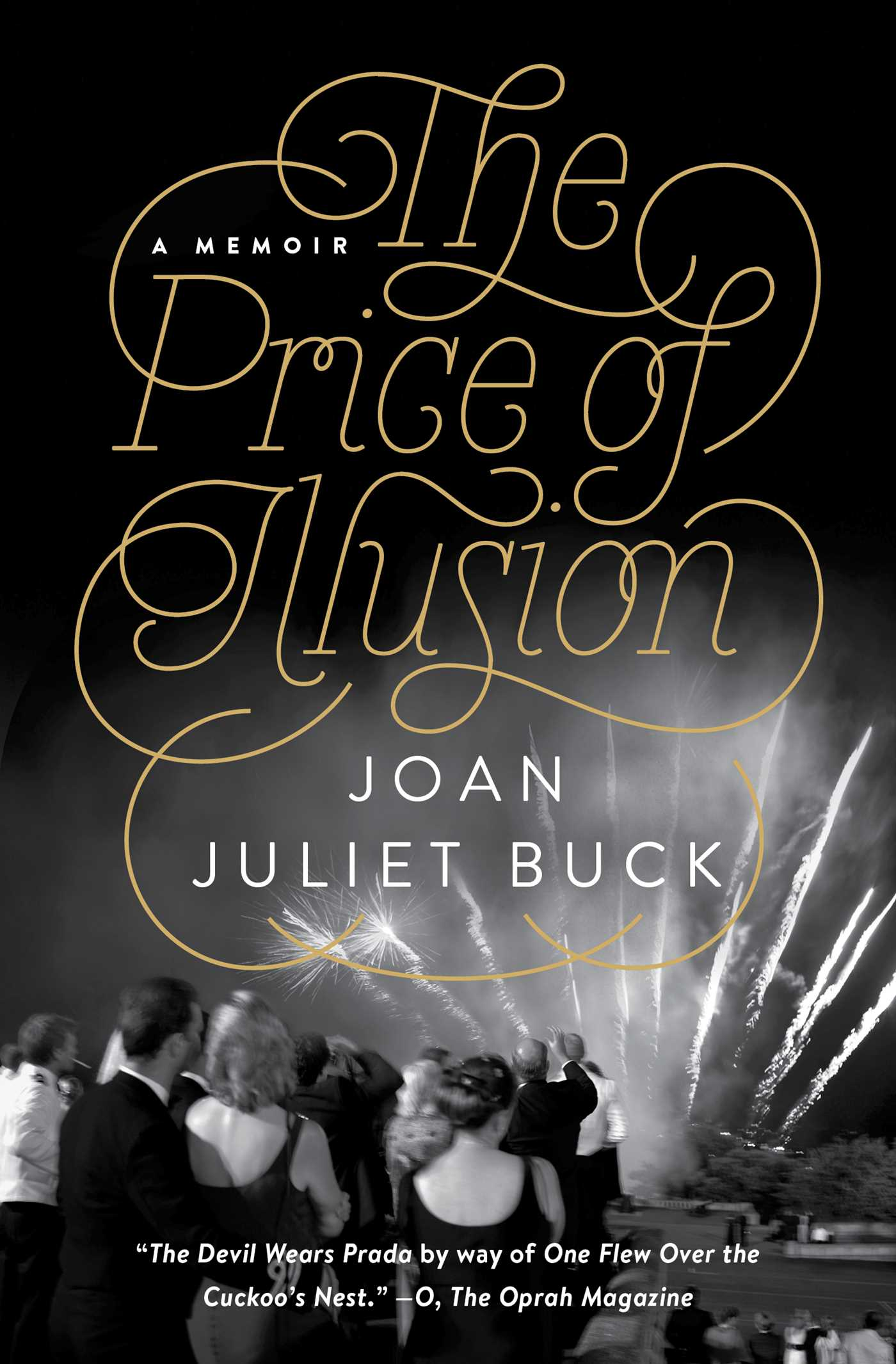 The price of illusion ebook by joan juliet buck official publisher the price of illusion 9781476762968 hr fandeluxe Image collections
