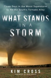 What stands in a storm 9781476763064