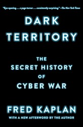 Dark territory 9781476763262