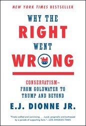 Why the right went wrong 9781476763804