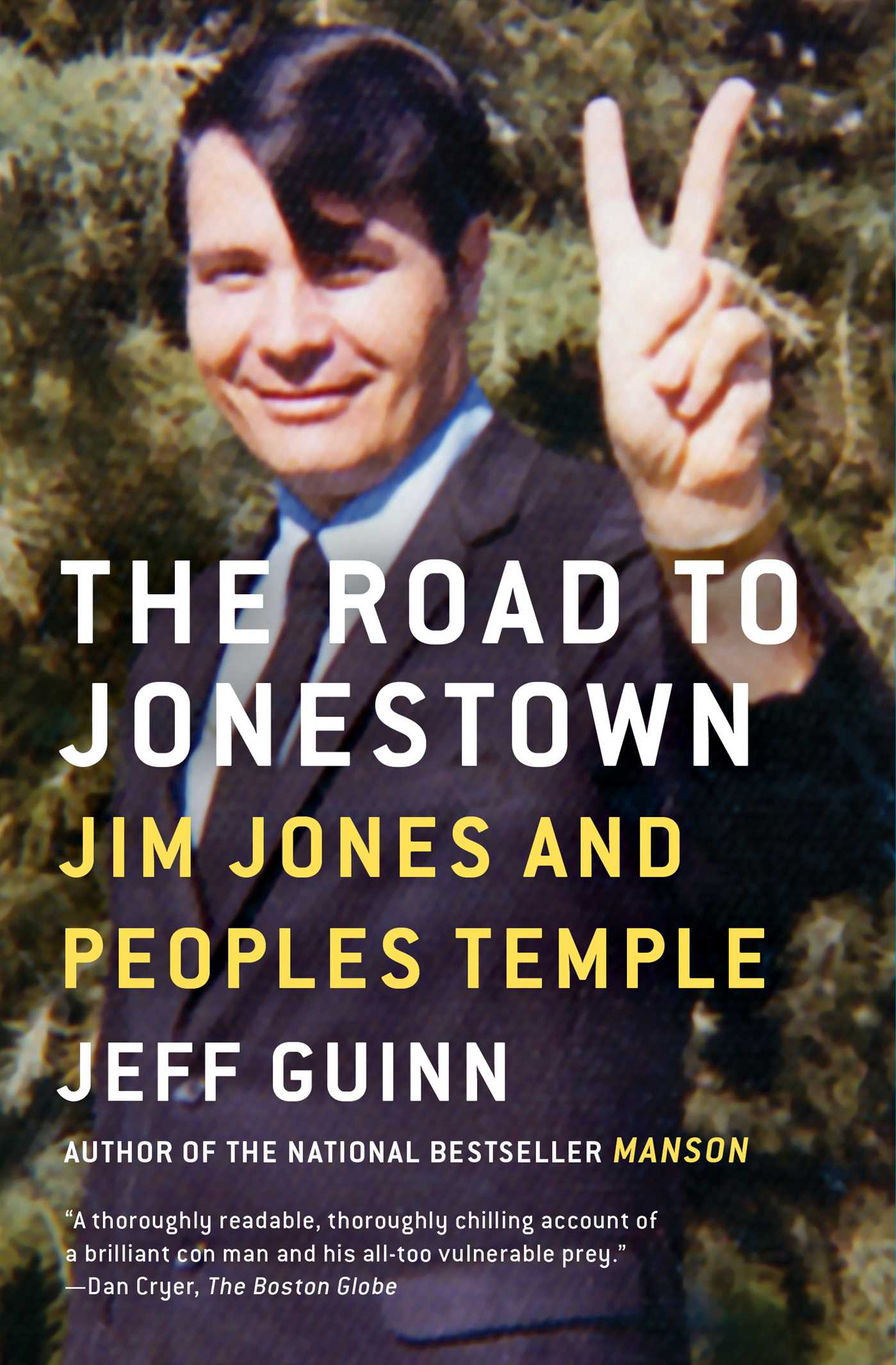 Image result for the road to jonestown