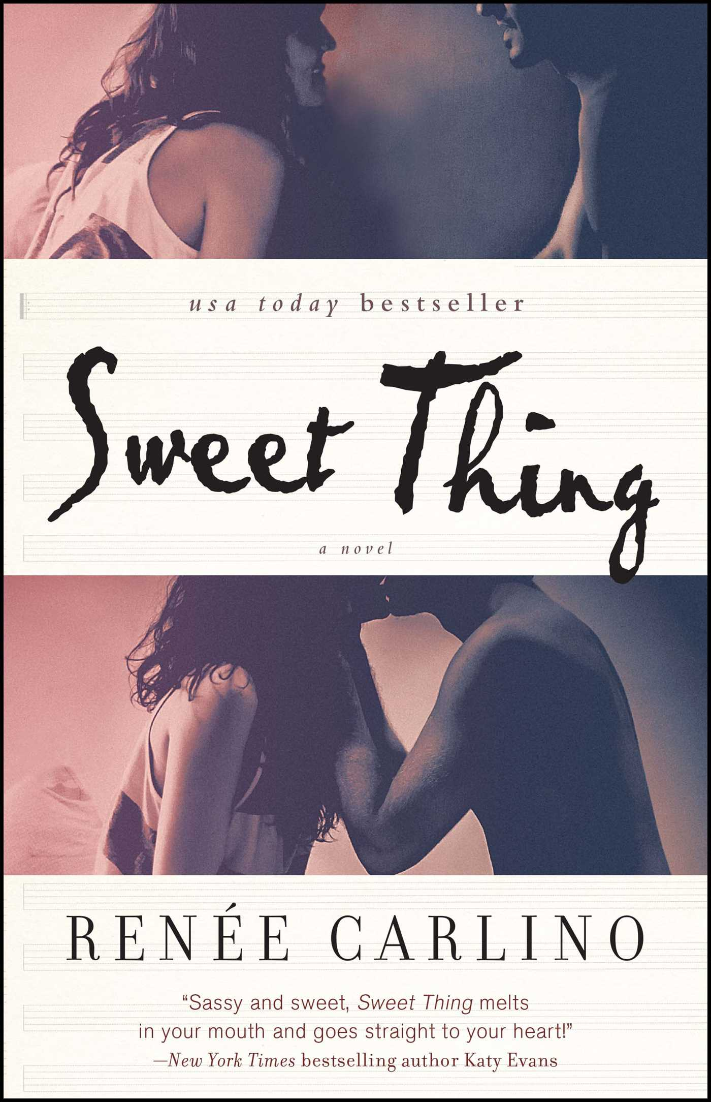 Sweet thing 9781476763941 hr