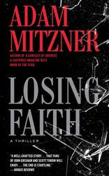 Losing Faith book cover