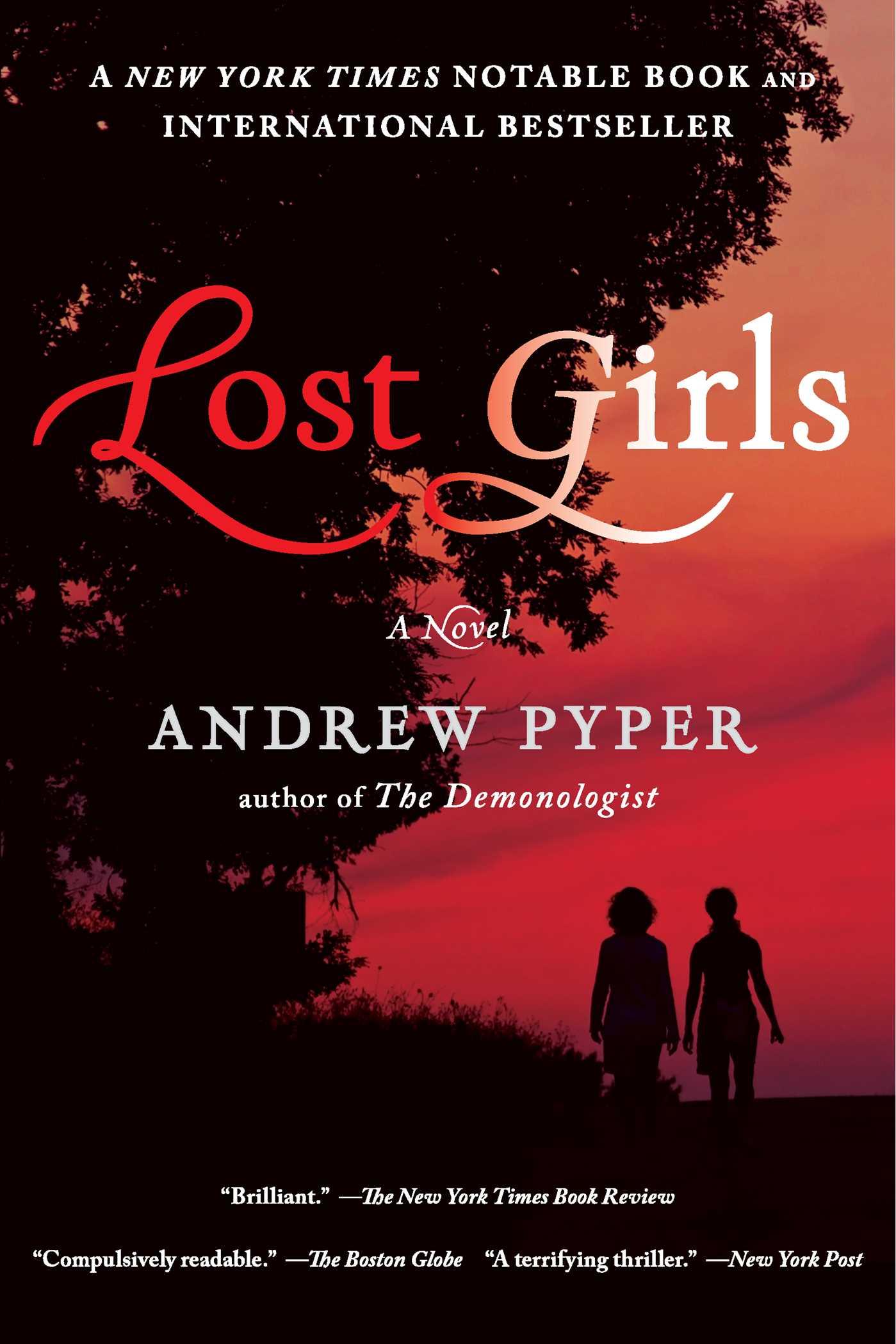 Lost girls 9781476764511 hr