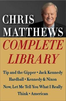 Chris Matthews Complete Library E-book Box Set