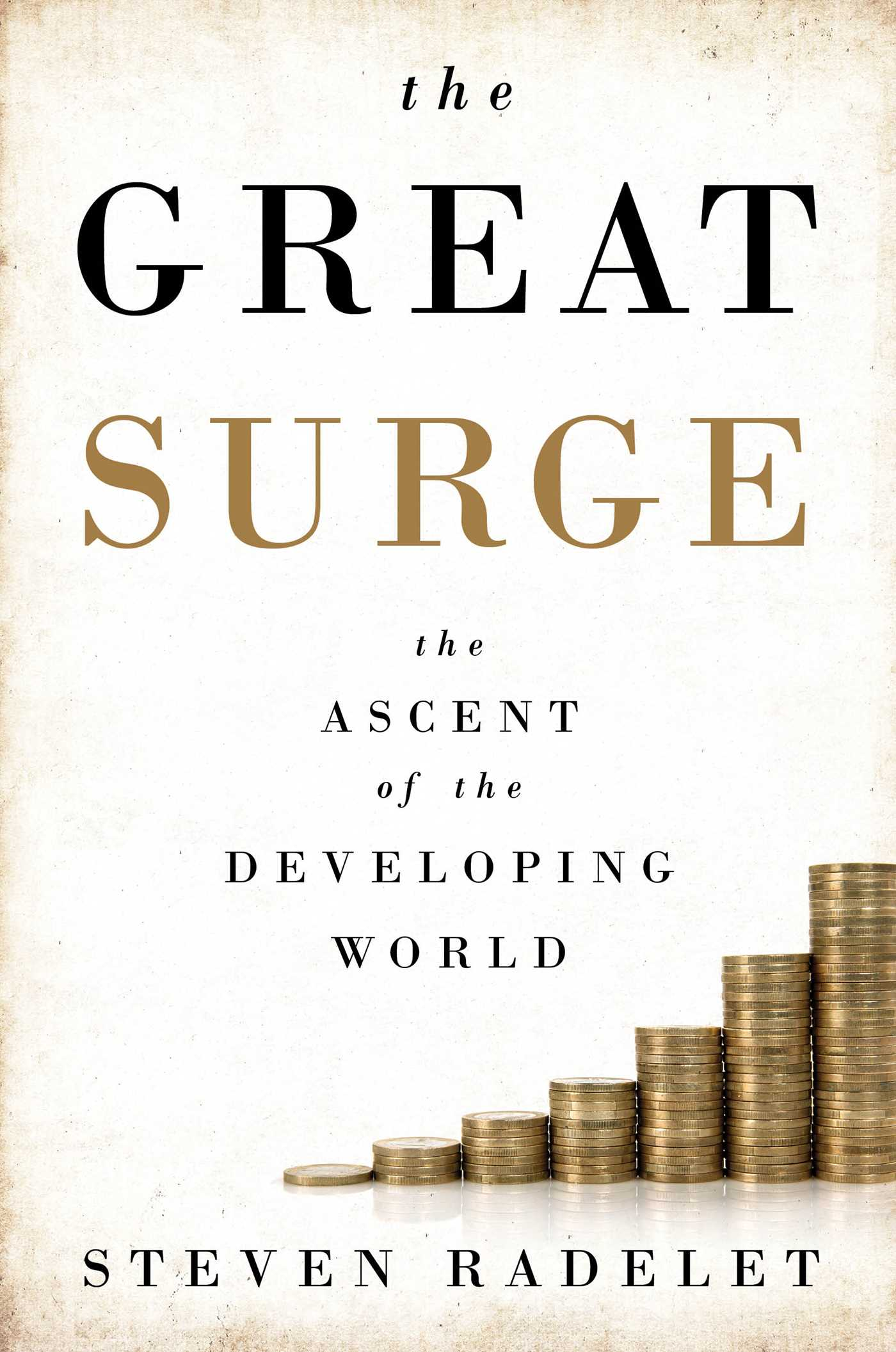 The great surge 9781476764788 hr