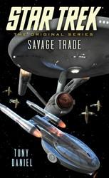 Star trek the original series savage trade 9781476765501