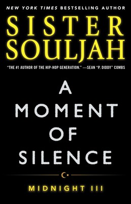 A Moment of Silence | Book by Sister Souljah | Official