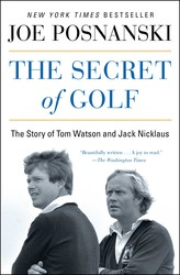 The secret of golf 9781476766447