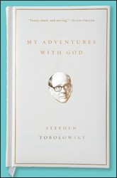 My adventures with god 9781476766478
