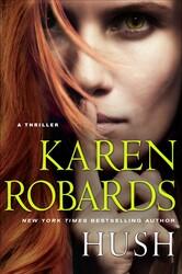 Karen Robards book cover