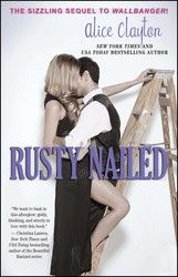 Rusty nailed 9781476766669