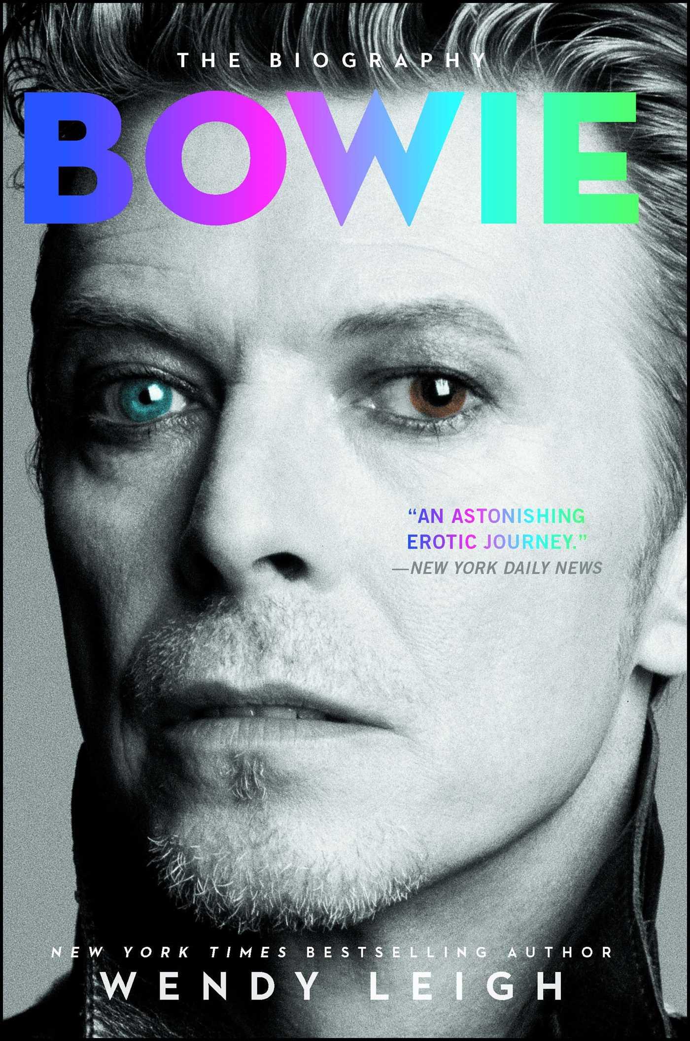 Bowie 9781476767093 hr