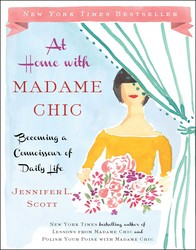 Buy At Home with Madame Chic
