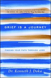 Buy Grief Is a Journey