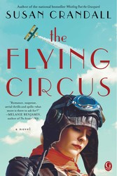 The flying circus 9781476772165