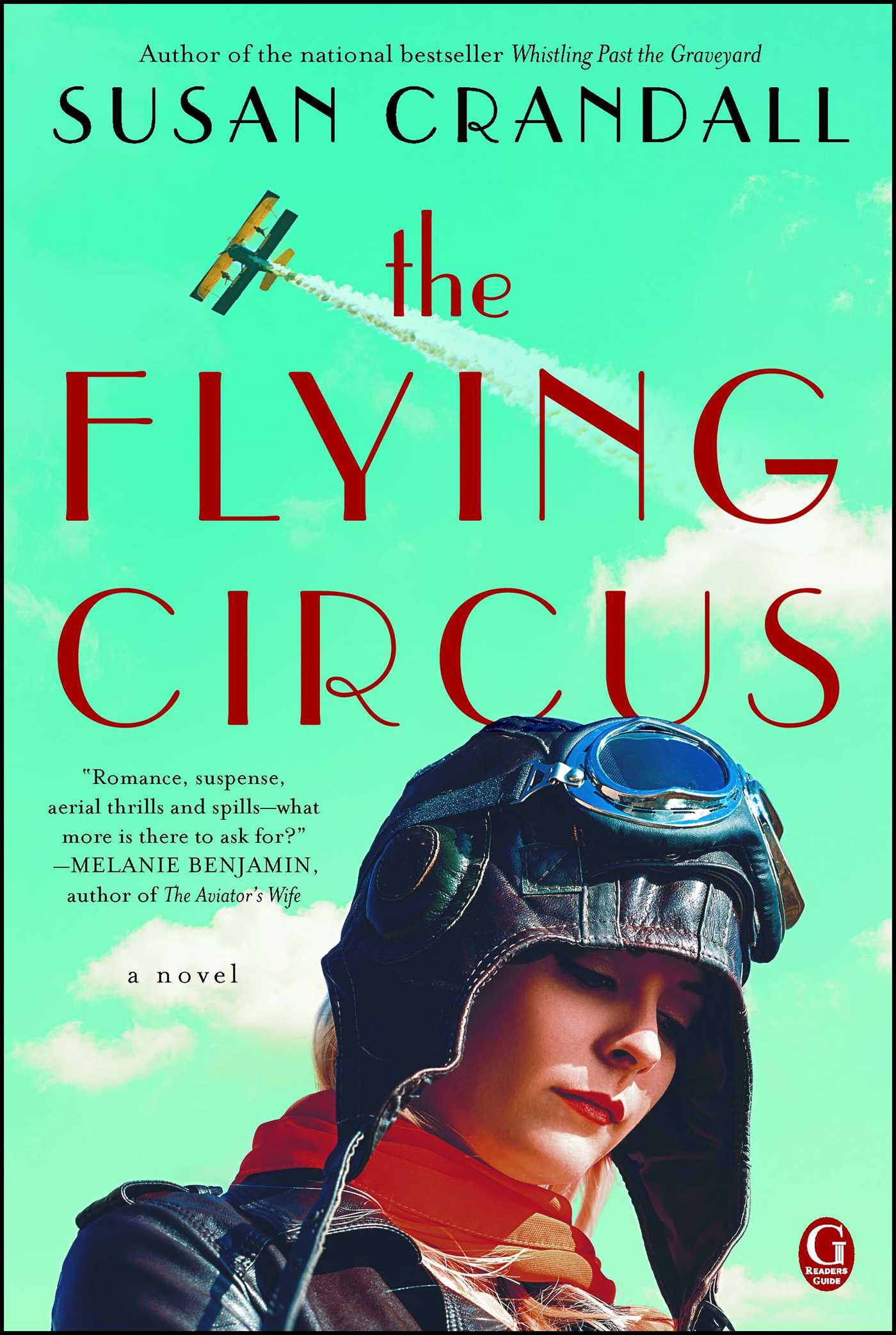 The flying circus 9781476772165 hr