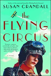 Flying Circus book cover