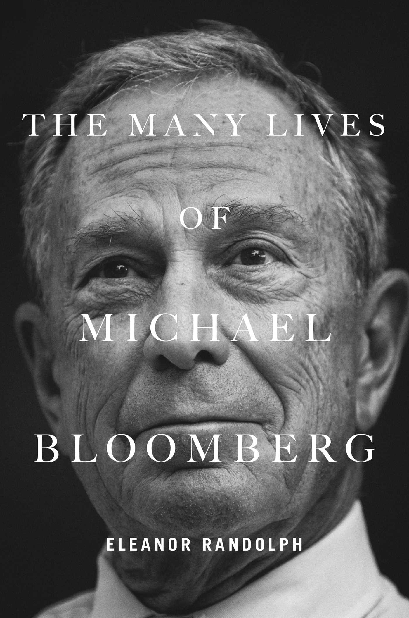 The Many Lives of Michael Bloomberg | Book by Eleanor