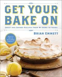 Get Your Bake On book cover