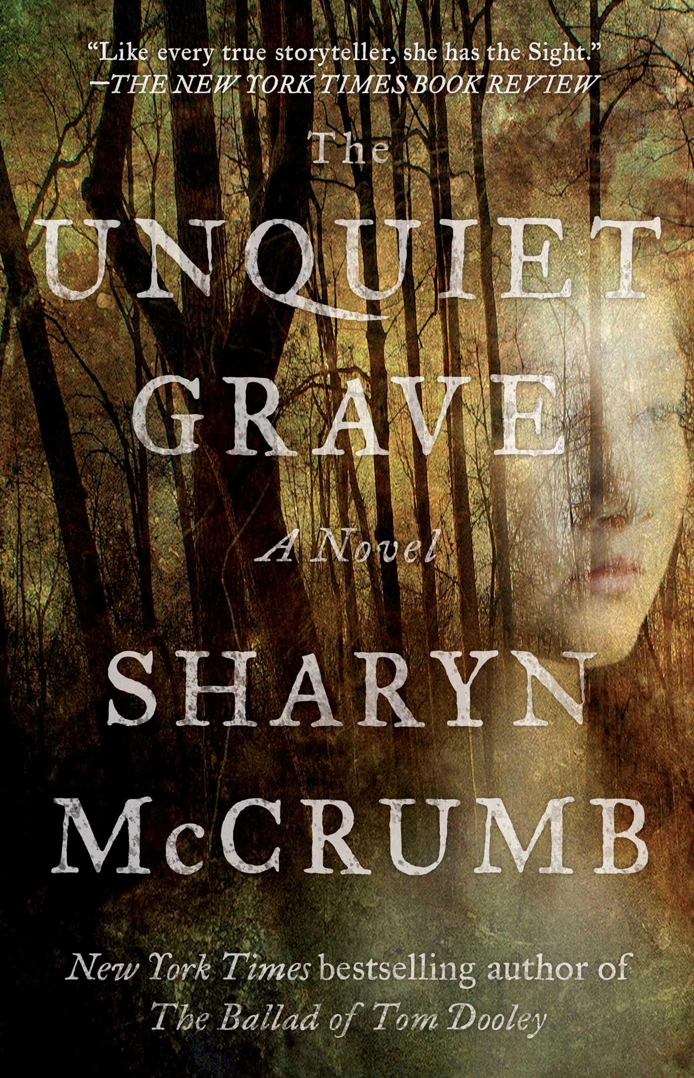 The unquiet grave 9781476772882 hr