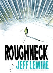 Roughneck book cover