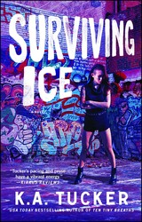 Surviving ice 9781476774251