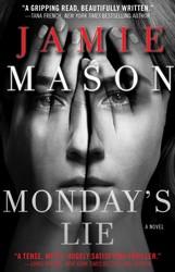 Mondays lie 9781476774466