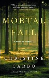 Mortal fall 9781476775470