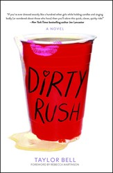 Dirty Rush book cover