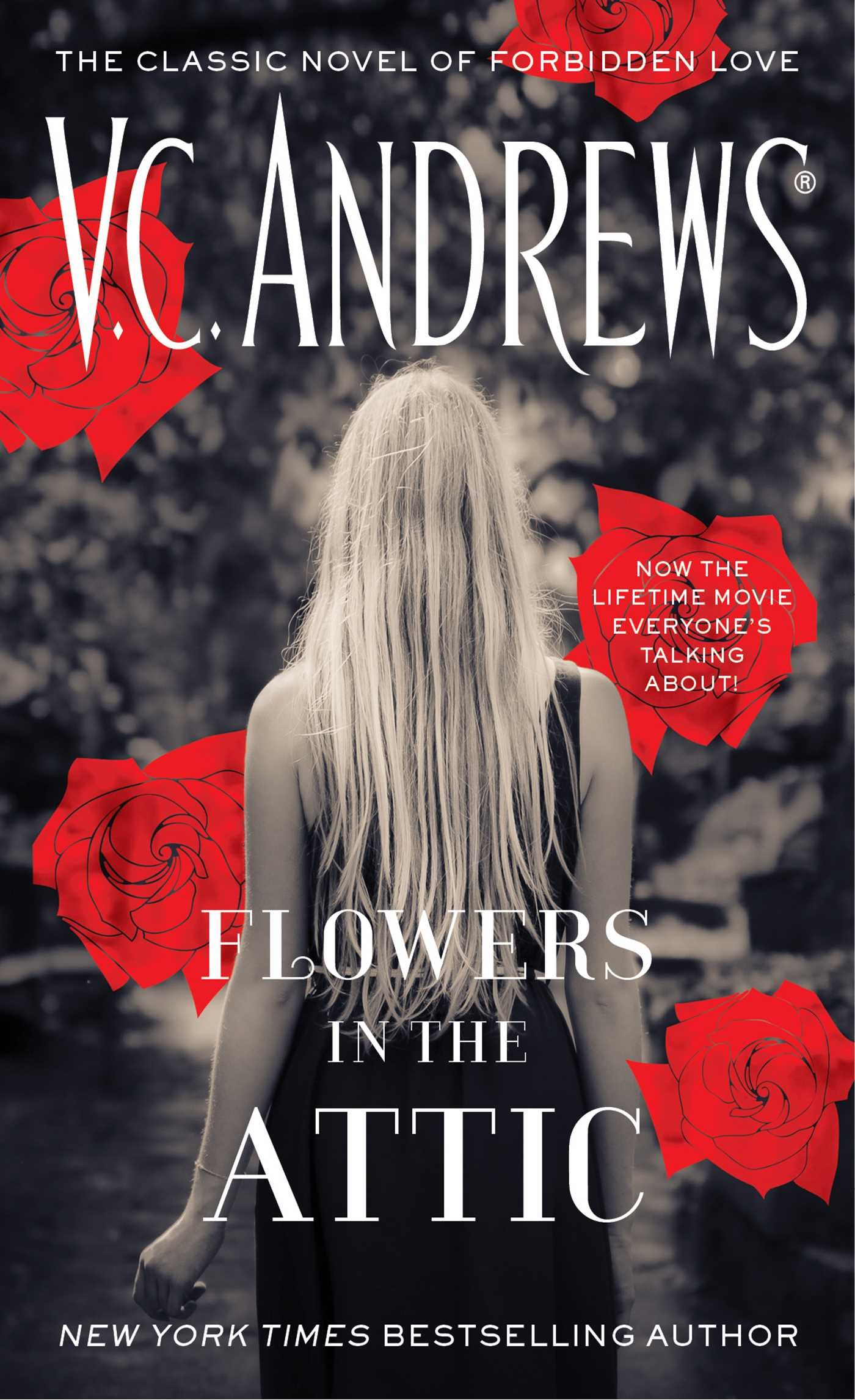 Flowers In The Attic Book By V C Andrews Official