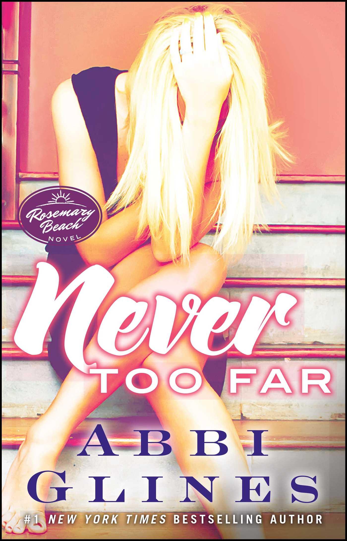 Never too far 9781476776019 hr