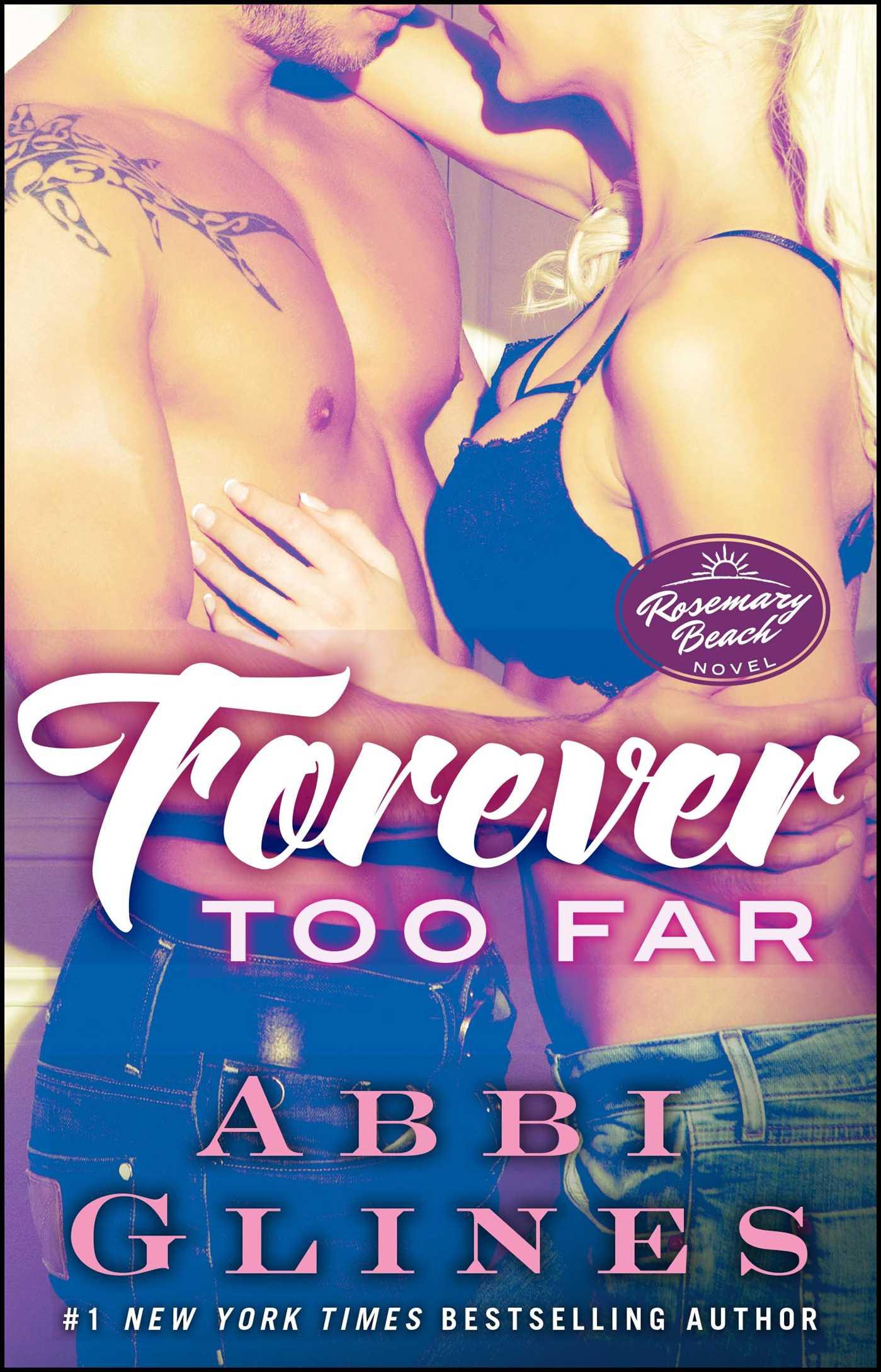 Forever too far 9781476776040 hr
