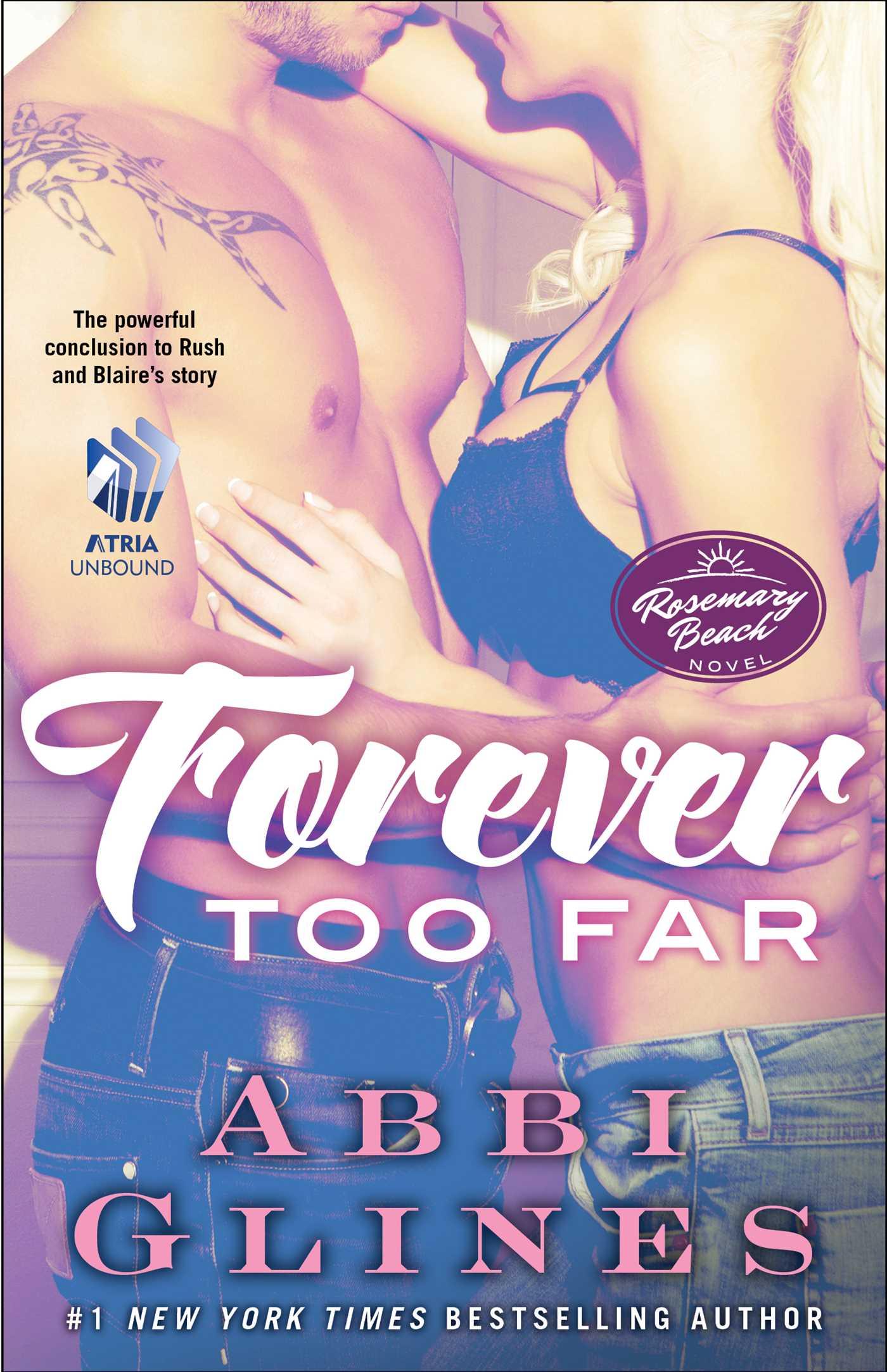 Forever too far 9781476776057 hr