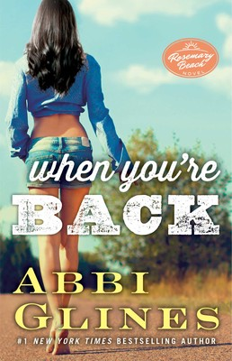 When You're Back book cover