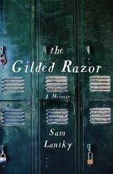 The Gilded Razor book cover