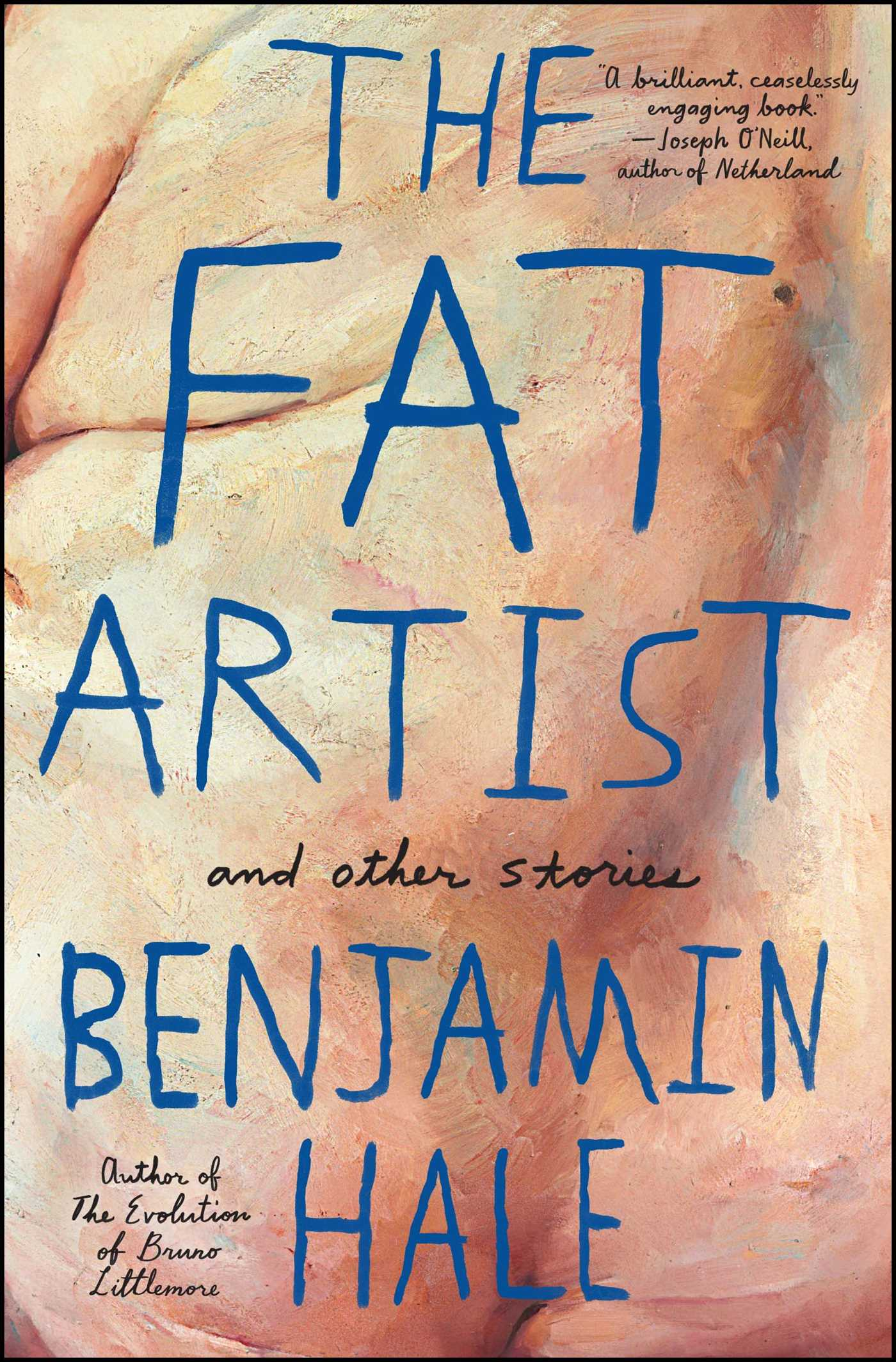 The fat artist and other stories 9781476776217 hr