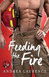 Feeding the Fire book cover