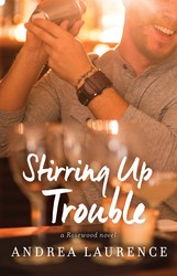 Stirring Up Trouble book cover