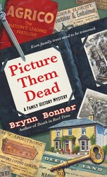 Picture Them Dead book cover