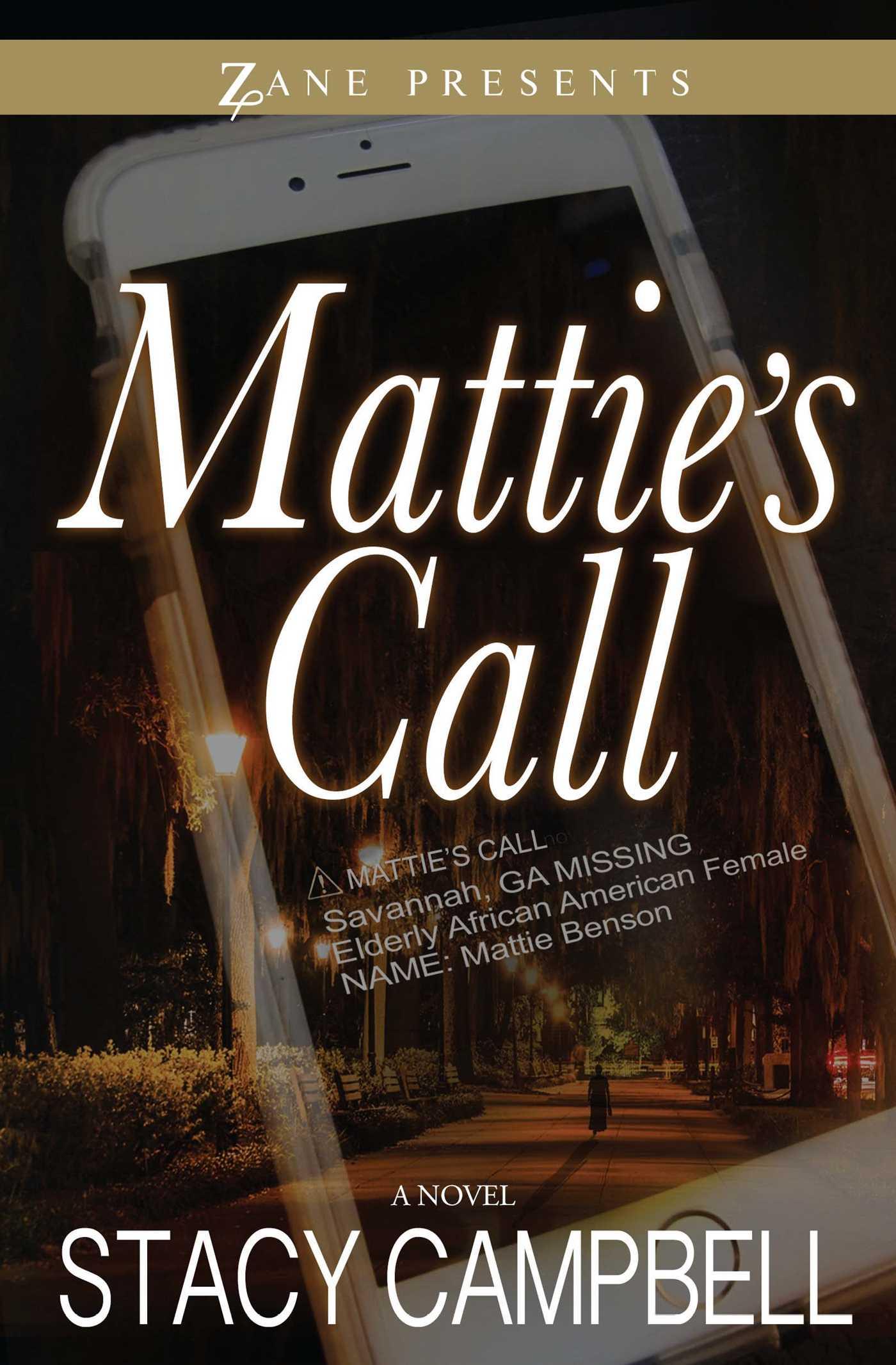 Matties call 9781476777344 hr