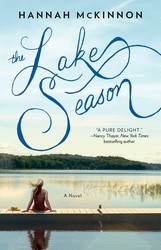 Lake Season book cover